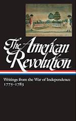 The American Revolution (The Library of America)
