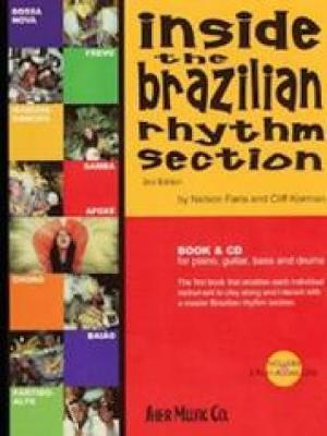 Inside the Brazilian Rhythm Section