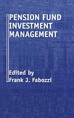 Pension Fund Investment Management (Frank J. Fabozzi, nr. 25)