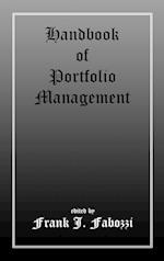 Handbook of Portfolio Management (Frank J. Fabozzi, nr. 37)