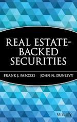 Real Estate-Backed Securities (Frank J. Fabozzi, nr. 85)