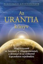 Az Urantia konyv
