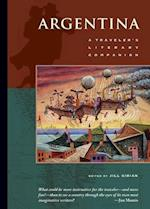 Argentina: A Traveler's Literary Companion (Travelers' Literary Companions, nr. 20)