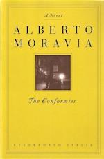 The Conformist af Alberto Moravia