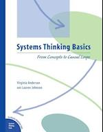 Systems Thinking Basics (Pegasus Workbook Series)
