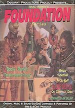 Isaac Asimov's Foundation Series (Foundation)