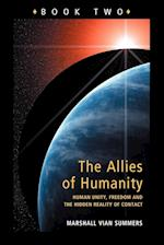 Allies of Humanity Book Two