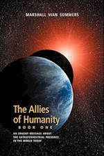 Allies of Humanity Book One
