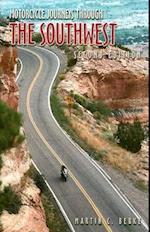 Motorcycle Journeys Through the Southwest (Motorcycle Journeys)