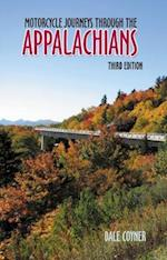 Motorcycle Journeys Through the Appalachians (Motorcycle Journeys)