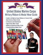 2017 Marine Corps Military Ribbon & Medal Wear Guide