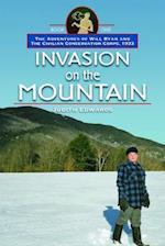 Invasion on the Mountain