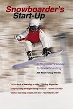 Snowboarder's Start-Up (Start-Up Sports, nr. 2)