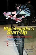 Skateboarder's Start-Up (Start-Up Sports, nr. 11)
