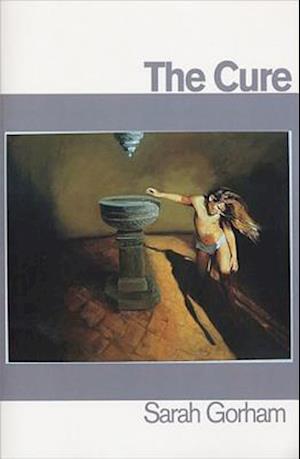 Bog, paperback The Cure af Sarah Gorham