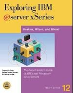 Exploring IBM Eserver Xseries