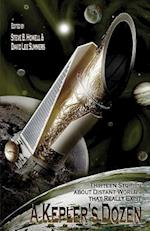 A Kepler's Dozen af Steve B. Howell, Rick Novy, Anna Paradox