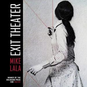 Bog, paperback Exit Theater af Mike Lala