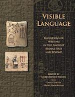 Visible Language af Christopher Woods