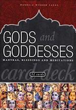 Gods and Goddesses (Mandala Wisdom Decks)