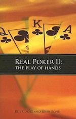 Real Poker II af Roy Cooke, John Bond