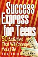 Success Express for Teens af Roger Leslie