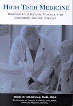 High Tech Medicine: af Mindi McKenna