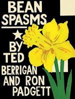 Bean Spasms af Ted Berrigan, Ron Padgett