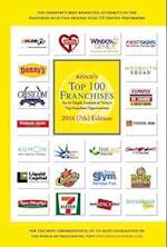 Bond's Top 100 Franchises 2016 (Bonds Top 100 Franchises)