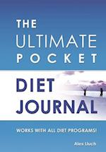 The Ultimate Pocket Diet Journal af Alex Lluch