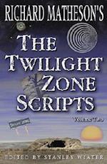 The Twilight Zone Scripts