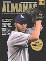 Beckett Almanac of Baseball Cards & Collectibles 2016 (BECKETT ALMANAC OF BASEBALL CARDS AND COLLECTIBLES)