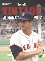 Beckett Vintage Almanac #3
