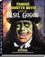 Famous Monster Movie Art Of Basil Gogos