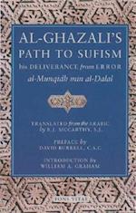 Al-Ghazali's Path to Sufism af William Graham, Al ghazali, David Burrell