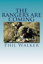 The Rangers Are Coming