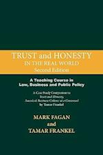 Trust and Honesty in the Real World