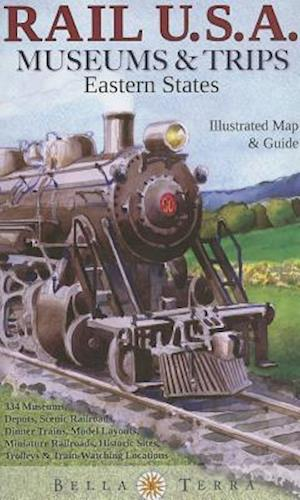Rail U.S.A. Museums & Trips