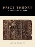 Price Theory af Milton Friedman