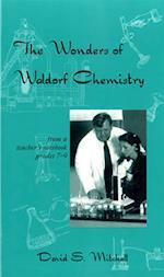 Wonders of Waldorf Chemistry af David S. Mitchell