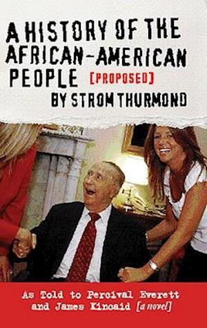 F A History Of The African American People Proposed By Strom