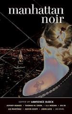 Manhattan Noir af Lawrence Block