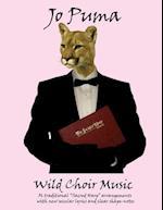Jo Puma - Wild Choir Music