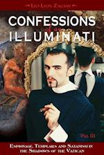 Confessions of an Illuminati (Confessions of an Illuminati, nr. 3)