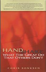 Handshake af Chris Sonksen