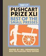 The Pushcart Prize 2017 (PUSHCART PRIZE)