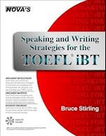 Speaking and Writing Strategies for the TOEFL iBT [With CDROM] af Bruce Stirling