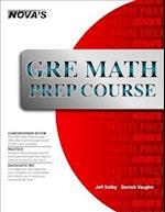 GRE Math Prep Course (Novas GRE Prep Course)