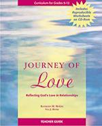Journey of Love (T)