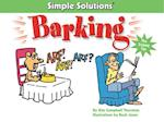 Simple Solutions to Barking (Simple Solutions)